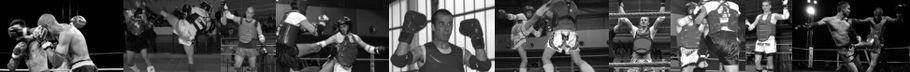 BUDOKAÏ - MMA - PANCRACE - BOXE THAÏ - KICK BOXING - K1 - SPORTS DE COMBATS