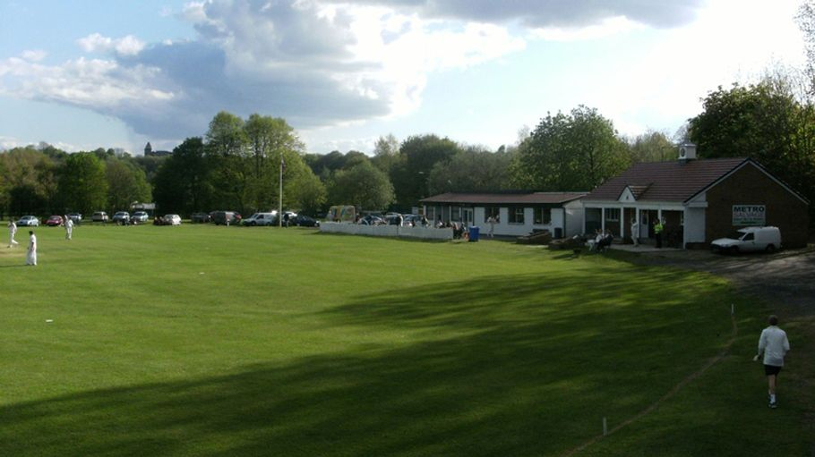 Darcy Lever Cricket Club