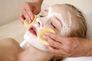 mini or 30 minute facial