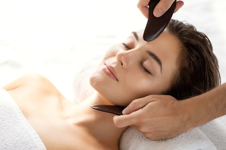 FAcial Gua Sha  | Welcome to JMI Therapeutic Wellness Services