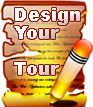 Design your Tour