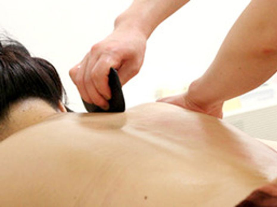 Gua Sha Therapy Welcome to c
