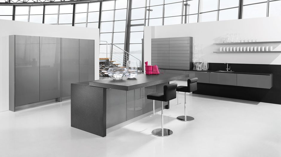 German Kitchen - Primero Ltd