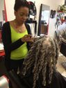 Braids by uBee caters to repair natural dreadlocks to its best outcome