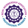 Professional Member of the Reiki Association