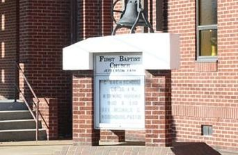 Image of FBCJP in Newport News, VA