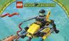 lego sets, lego mini figures, lego archive, sea, diver, seep sea, atlantis, aquazone,