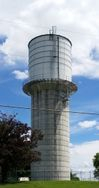 Main Town Water Tower