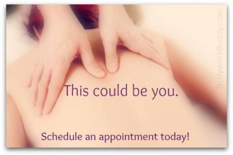 Massage Therapy in Hudson