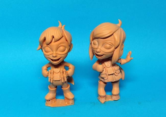 3D Print - 3D Sculpt - Resin Cast - Paint miniatures - Z-brush - Fantasy Football - Crowdfunding Manager - Online Store - Wargames