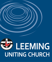 Leeming Uniting Church Logo